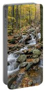 Beautiful Vermont Scenery 16 Portable Battery Charger