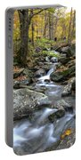 Beautiful Vermont Scenery 17 Portable Battery Charger