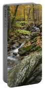 Beautiful Vermont Scenery 18 Portable Battery Charger