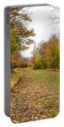 Beautiful Vermont Scenery 25 Portable Battery Charger