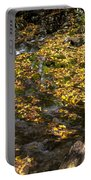 Beautiful Vermont Scenery 28 Portable Battery Charger