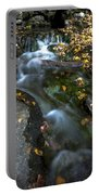 Beautiful Vermont Scenery 30  Portable Battery Charger
