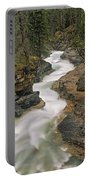 Beauty Creek, Banff National Park Portable Battery Charger