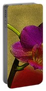 Beauty In Bloom Portable Battery Charger