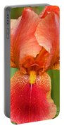 Beauty In The Rain Portable Battery Charger