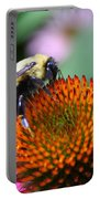 Bee-ing Happy Portable Battery Charger