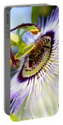 Bee On A Nigella Portable Battery Charger