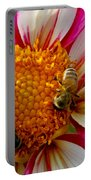 Bee Time Portable Battery Charger