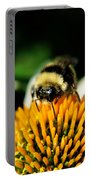 Beeing Healthy With Echinacea Pow Wow Portable Battery Charger