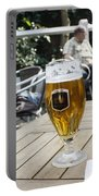 Beer-mania Portable Battery Charger