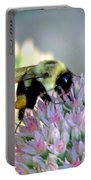 Bees Knees Portable Battery Charger