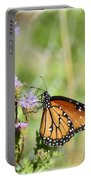 Befitting A Queen  Portable Battery Charger