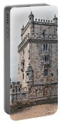 Belem Tower Portable Battery Charger