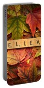 Believe-autumn Portable Battery Charger