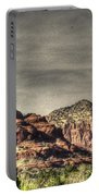Bell Rock - Sedona Portable Battery Charger by Dan Stone