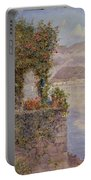 Bellagio From Tremezzo Portable Battery Charger