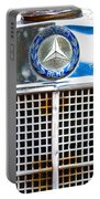Benz Portable Battery Charger