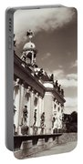 Berlin - Sanssouci Palace Portable Battery Charger