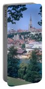 Berne, Switzerland Portable Battery Charger