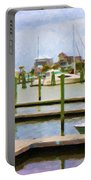 Bhi Marina Portable Battery Charger