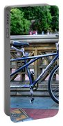 Bicycle Built For Two Portable Battery Charger