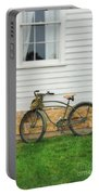Bicycle By House Portable Battery Charger