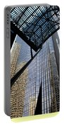 Big City Reflections Portable Battery Charger