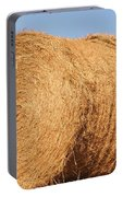 Big Hay Bail Portable Battery Charger