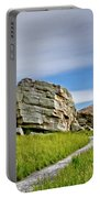 Big Rock Portable Battery Charger