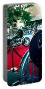 Bike Parking Portable Battery Charger