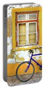 Bike Window Portable Battery Charger