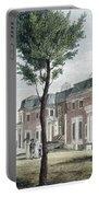 Birch: Philadelphia, 1800 Portable Battery Charger