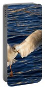 Bird Flying Portable Battery Charger