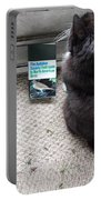 Birding Cat One Portable Battery Charger
