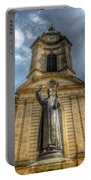 Birmingham Cathedral 1.0 Portable Battery Charger