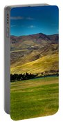 Black Canyon Reservoir Portable Battery Charger
