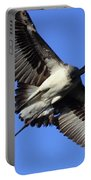 Black-necked Stork Portable Battery Charger