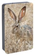 Black-tailed Hare Portable Battery Charger