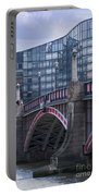 Blackfriars Bridge Portable Battery Charger