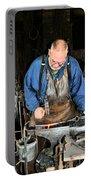 Blacksmith Portable Battery Charger