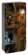 Blacksmith Workshop Portable Battery Charger
