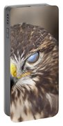 Blind Buzzard Portable Battery Charger