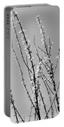 Blooming Twigs Portable Battery Charger