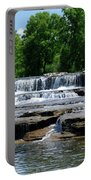 Blossom Road Waterfalls 5123 Portable Battery Charger