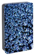 Blue ... Portable Battery Charger