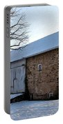 Blue Bell Barn Portable Battery Charger
