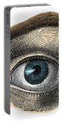 Blue Eye Portable Battery Charger