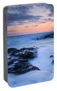 Blue Hawaii Sunset Portable Battery Charger