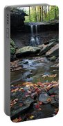 Blue Hen Falls II Portable Battery Charger