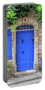 Blue In Provence France Portable Battery Charger
